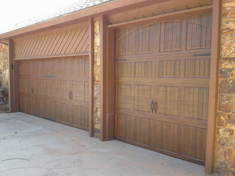 Garage Door Repair Bethany