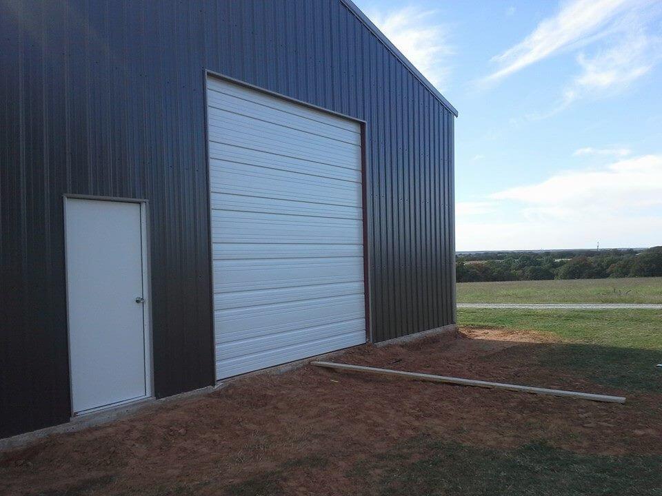 cheap garage door repair