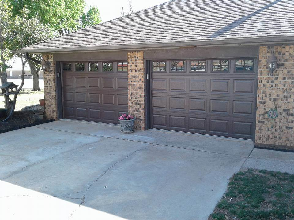 Garage Door Repair Moore