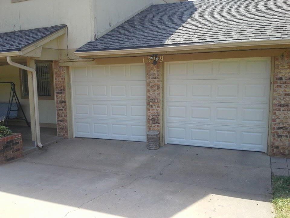 garage door install near me 1
