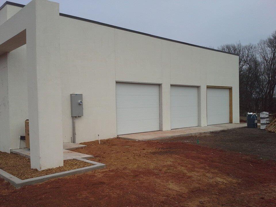 garage door installation 1