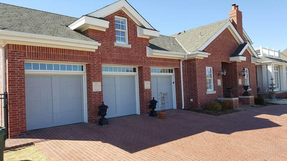 Garage Door Repair Nichols Hills