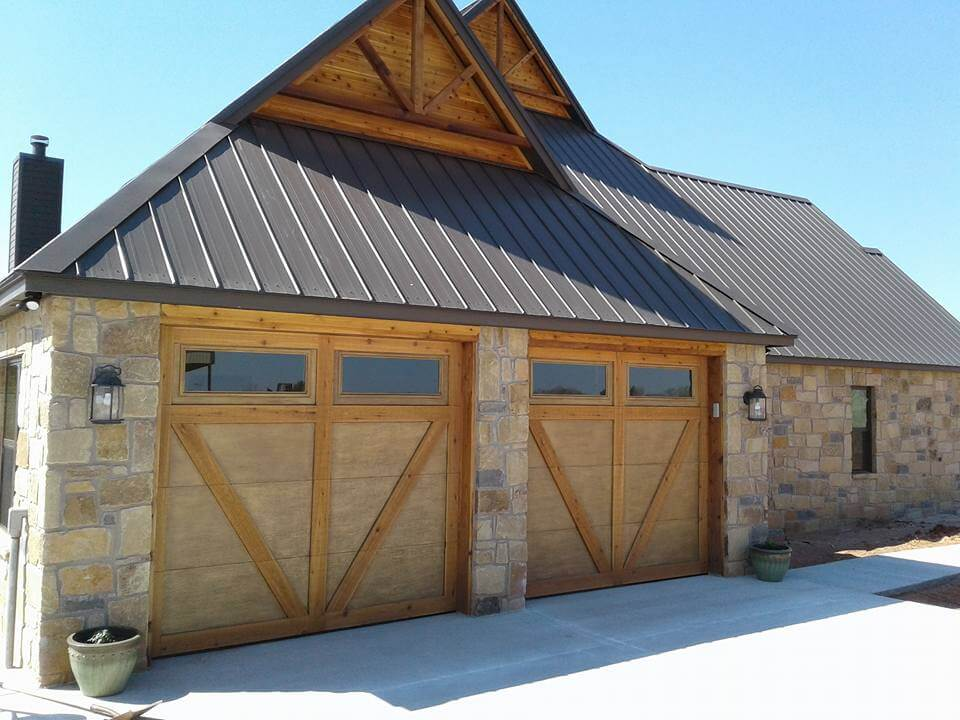 Garage Door Repair Edmond OK