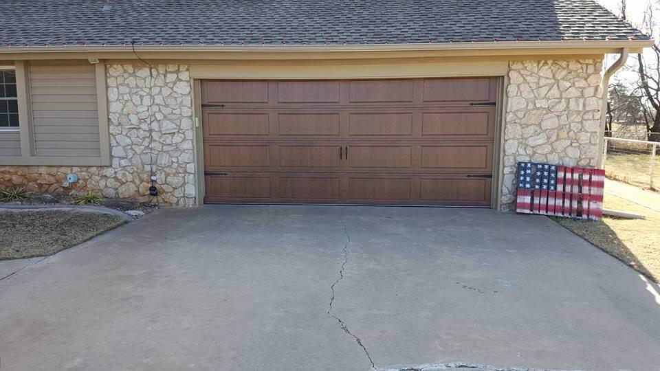 Garage Door Repair Bethany ok