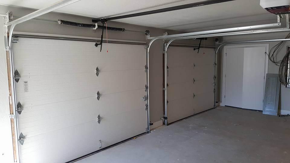 garagedoor 2