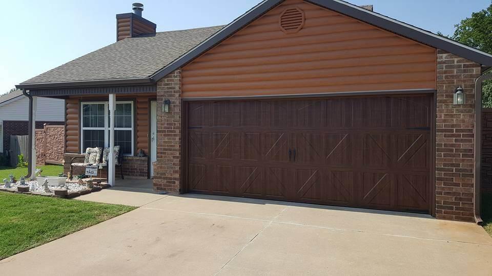 Garage Door Repair Piedmont