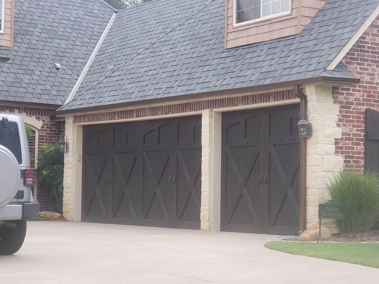Garage Door Repair Edmond