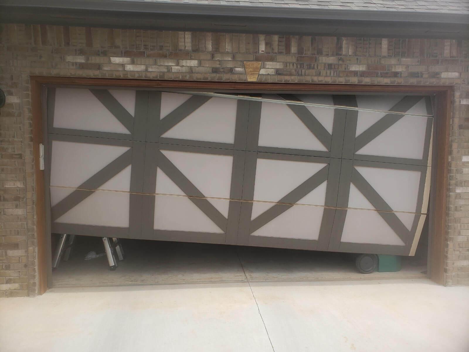 Garage Door Repair OKC