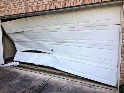 garage door repair Oklahoma City OKC