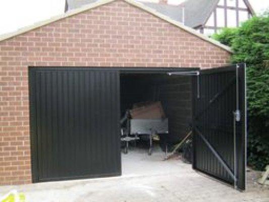 Garage Door Installer OKC