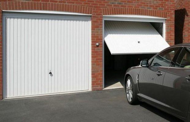canopy garage door okc