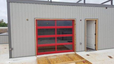 Garage Door Repair Edmond OK