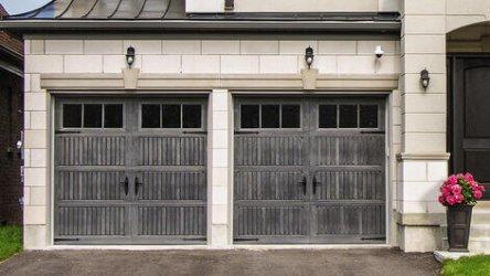 Garage Door Services Oklahoma City