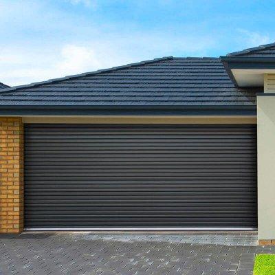 rollup garage door okc